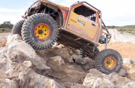 Image of Vitara Rock Crawler