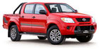Hilux GGN25R 2005