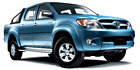 Hilux GGN25R 2011