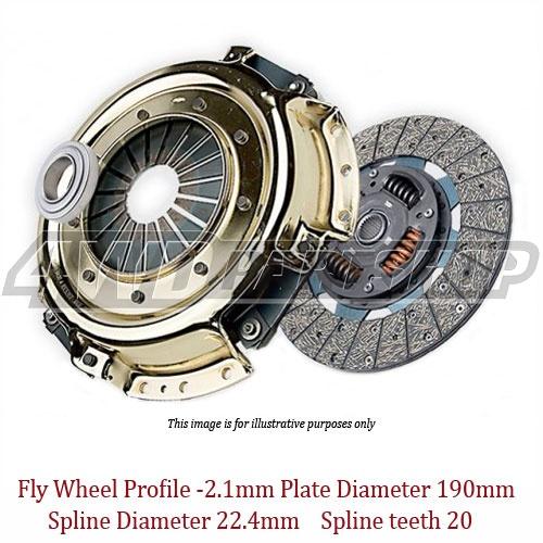 2000 Suzuki Swift Transmission: Suzuki Jimny SN413 FJB33V 1.3L G13BB Petrol 1998-2000